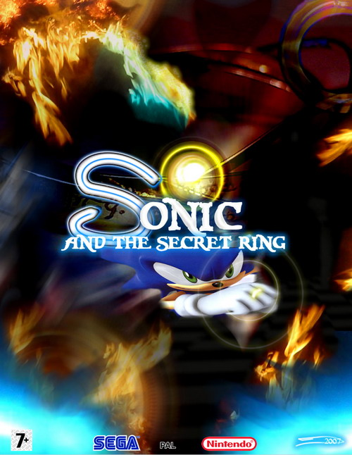 David Spide-Sonic and the secret2.jpg