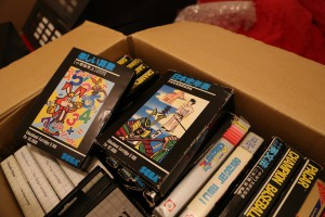 Collection SEGA -12