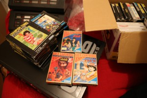Collection SEGA -13