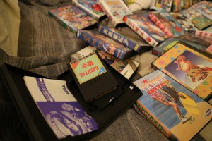 Collection SEGA -4