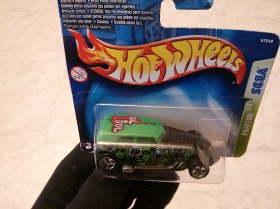 Hot Wheels - 2