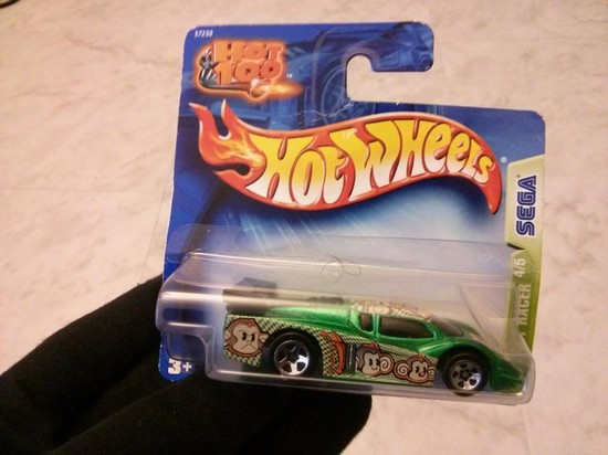 Hot Wheels - 3