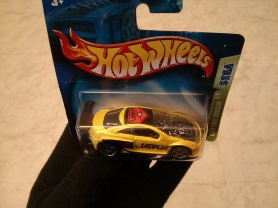 Hot Wheels - 4